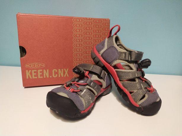 Sandały Keen cnx