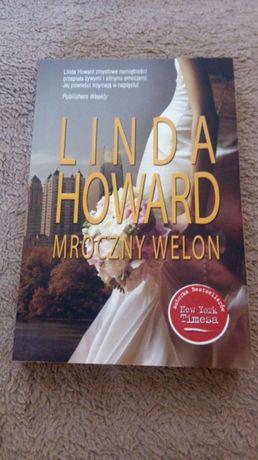 Mroczny welon Linda Howard nowa