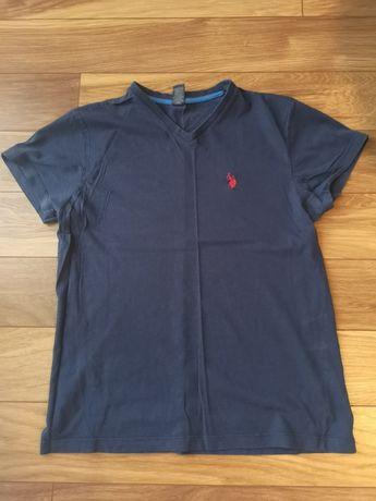 t-shirt U.S POLO ASSN rozmiar S