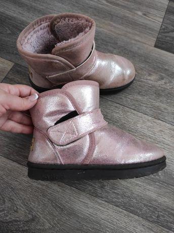Сапоги. Ботинки. Угги
