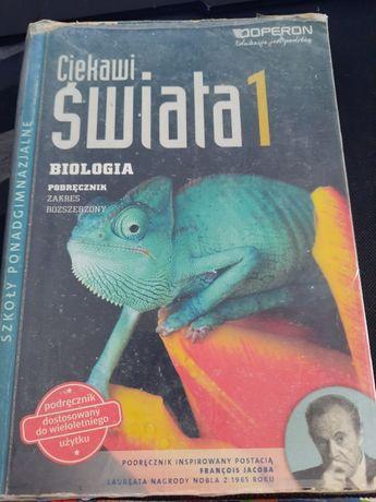 Ciekawi świata 1 Biologia
