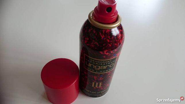 EmanuelUngaro Dezodorant 150ml