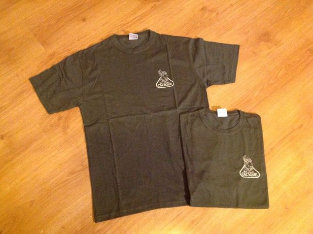 T-shirts 15 unidades