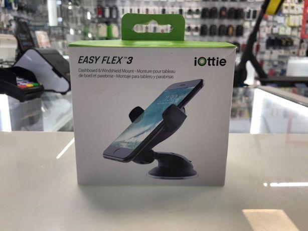 Uchwyt samochodowy iOttie Easy Flex 3 Czarny - 41232