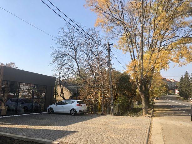 Продаж земельної ділянки по вул. Собранецька , можливо під комерцію