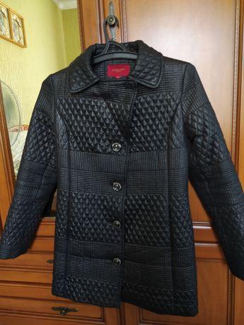 куртка і пальто весна-осінь