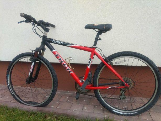 Rower Trek 820 używany