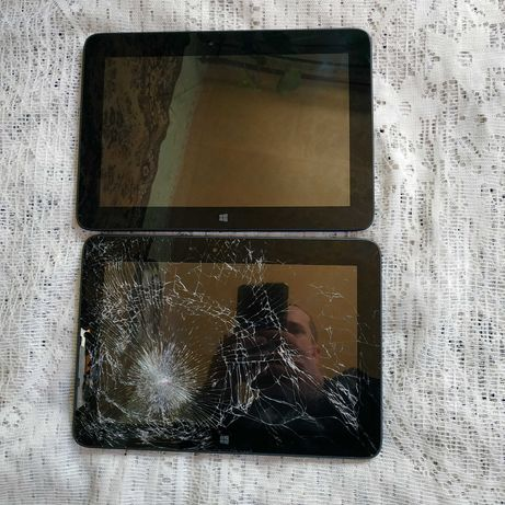 Топовые бизнес планшеты HP Pro Tablet 610 G1. Цена за 2 штуки..