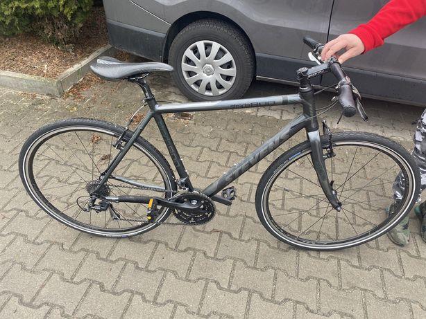 Skradziono rower szosowy/fitnesowy Stevens Strada 800