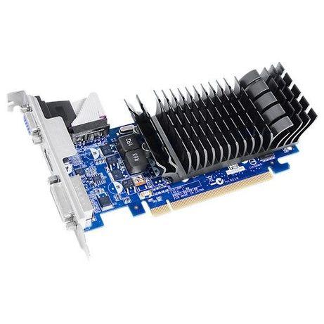 Видеокарта Asus PCI-Ex GeForce 210 SILENT LP 1024MB DDR3
