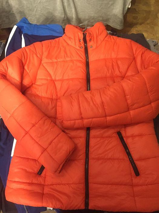 Куртка John Baner 48р. Изюм - изображение 1