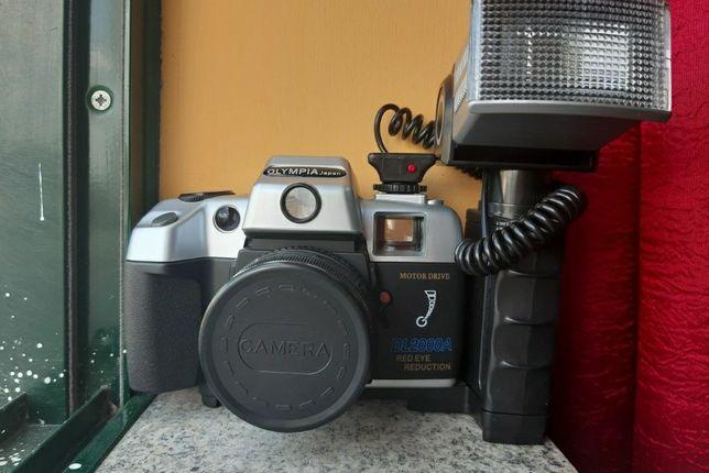 Câmara Fotográfica Olympia