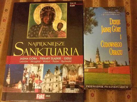 Albumy Sanktuaria przewodnik
