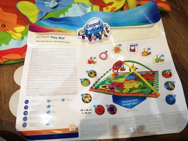 Mata edukacyjna/ do zabawy