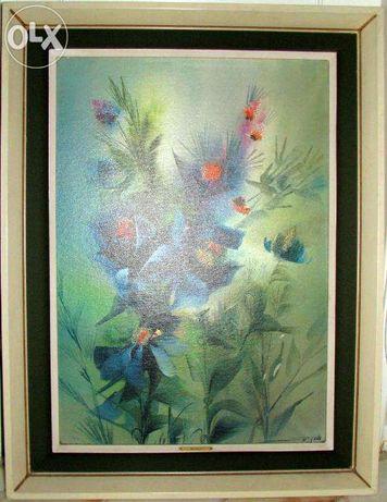 Pintura Giovanni Sangalli