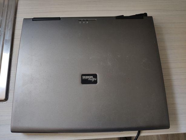 Laptop popsuty Futjitsu Siemens Amilo Pro