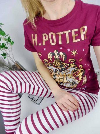 Piżama damska Harry Potter bawełna