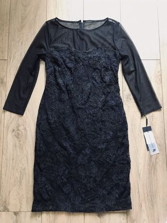 Чорне плаття KARL Lagerfeld