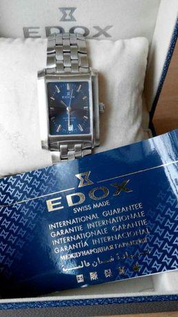 Часы Edox Les Fontaines avtomatic