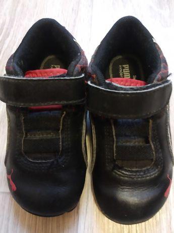 Кроссовки для мальчика 22 р. Puma