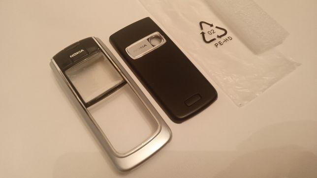 Новый корпус, панелька Nokia 6020