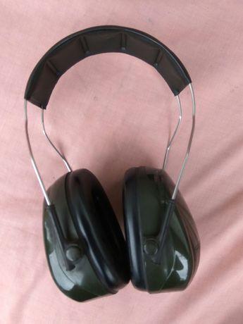 Słuchawki nauszniki ochronne ochronnik słuchu peltor
