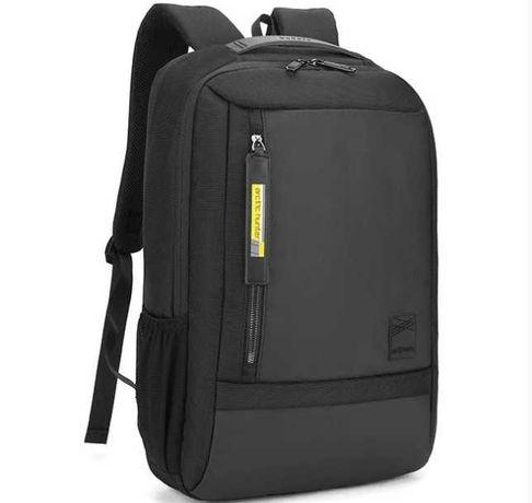 Тонкий современный рюкзак Arctic Hunter B00357 с расширителем, 22л
