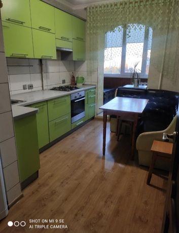 Оренда 3-кім квартири на Північному