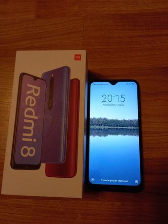 Xiaomi Redmi 8 na gwarancji
