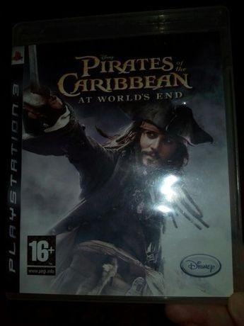 Piraci z Karaibów-na krańcu świata