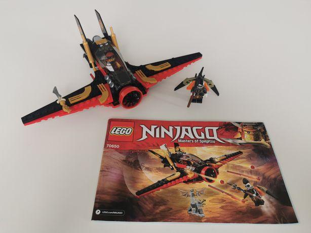 Lego Ninjago - zestawy