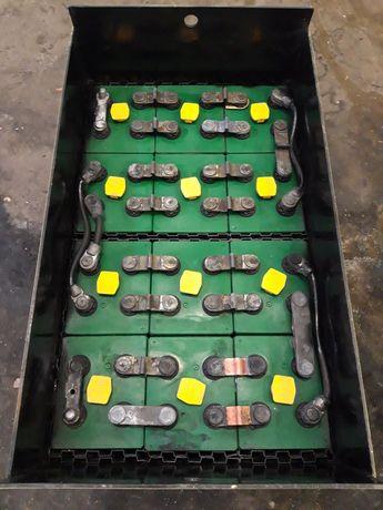 Bateria trakcyjna 24V 700Ah do wózka widłowego