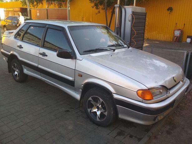 Продам ВАЗ2115 2004 газ/бенз
