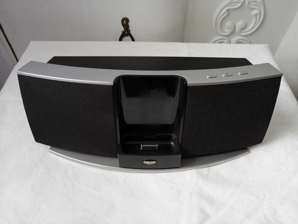 KLIPSCH Compact Audio System Stereo - iPod