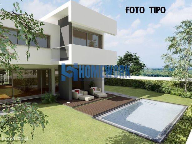 Lote de terreno para Moradia para autoconstrução – Casas de Santo Antó