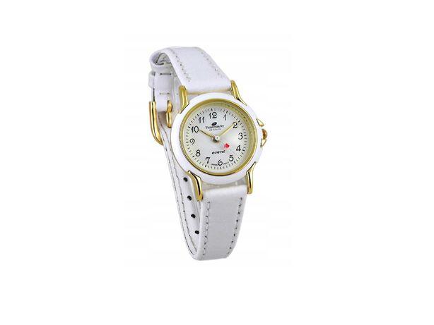 Zegarek dziecięcy biały Timemaster Event
