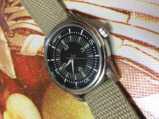 Relógio Australian Diver (mergulhador)