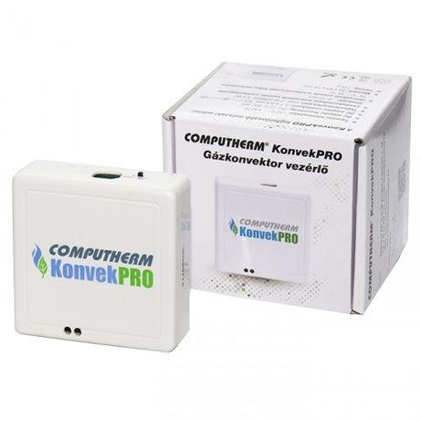 Контролер газового конвектора KonvekPro