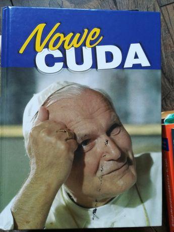 Nowe cuda - Jan Paweł II
