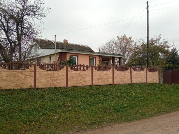 Срочно недорого продам красивый дом
