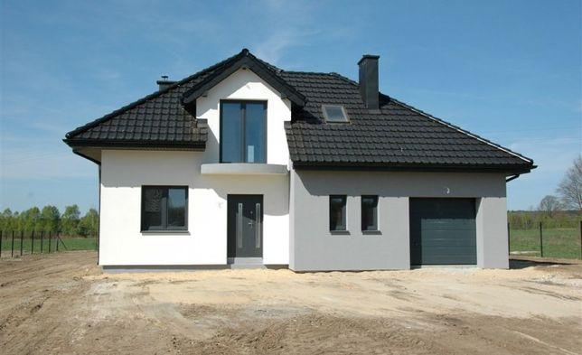 Uslugi budowlane, budowa domow