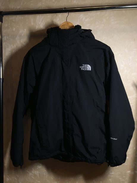 Зимова куртка з капюшоном The North Face ( як Patagonia Arc'teryx )