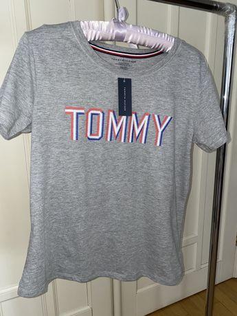 футболка Томми Хилфигер с биркой М