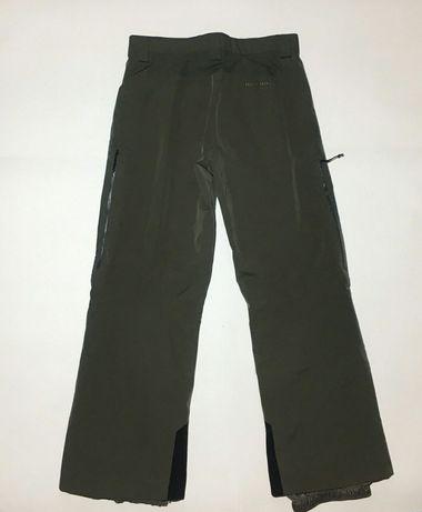 горнолыжные штаны Mammut