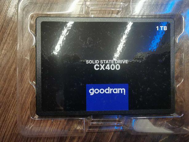 Dysk SSD 1TB CX400 GOODRAM  Gwarancja