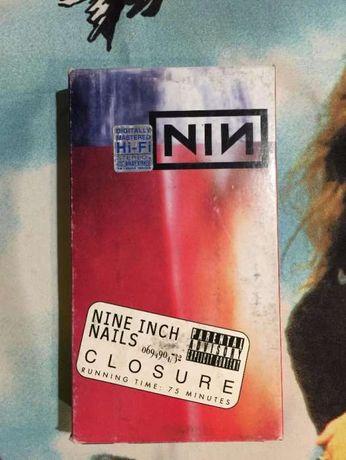 Nine Inch Nails - Closure