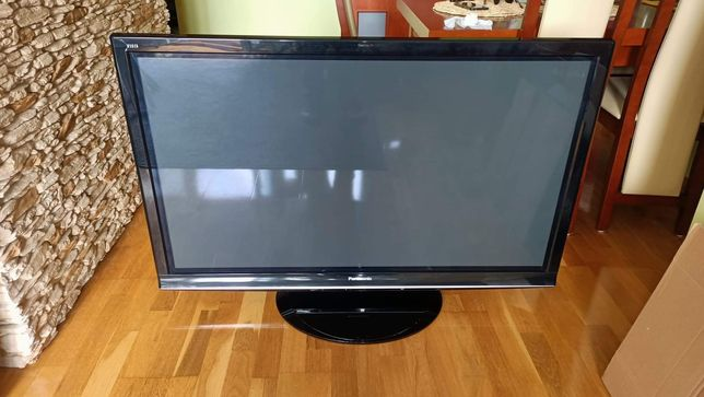 "Telewizor 50"" Plazma Panasonic TX-P50G10B SPRAWNY"