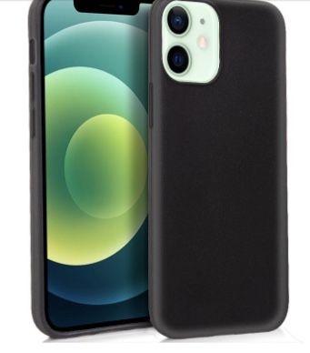 Capa Gel Iphone 12 4 Cores