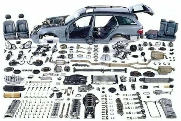 Запчастини до BMW 5 серії оригінал та аналог і не тільки.