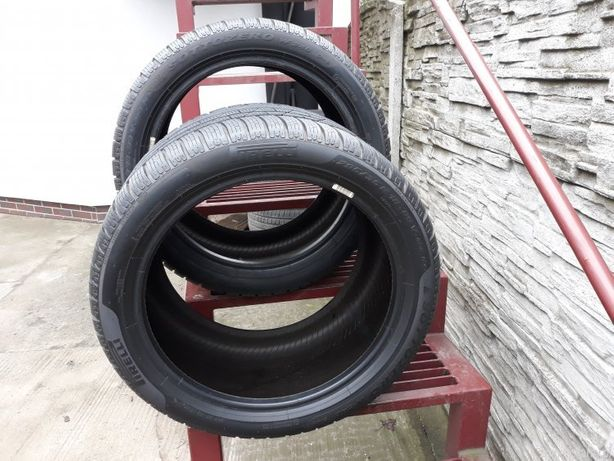 Opony zimowe 295/35 R18 Pirelli Sotto zero Montaż i wyważanie gratis!